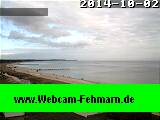 Webcam-Fehmarn Südstrand